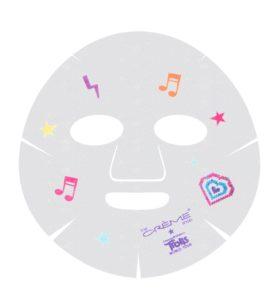 Máscara facial Troller Max