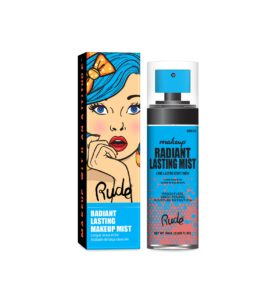 Fijador de maquillaje - Radiant Lasting Makeup Mist
