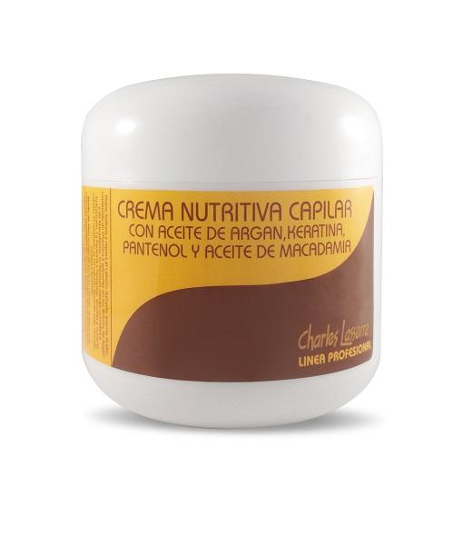 Crema nutritiva capilar